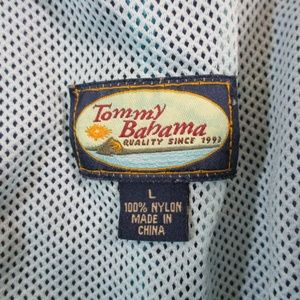 Tommy Bahama Swim - Tommy Bahama Relax Swim Trunks Lined LG